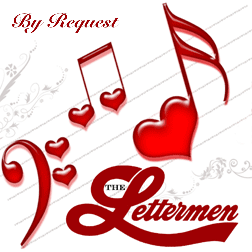 The Lettermen By Request